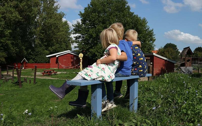 Knabstrup Børnehus